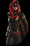 Batwoman Kate Kane PNG by Metropolis-Hero1125