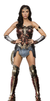 Wonder Woman Diana Prince PNG by Metropolis-Hero1125