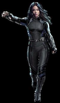 Quake Agents of S.H.E.I.L.D PNG