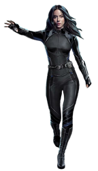 Quake Agents of S.H.E.I.L.D PNG by Metropolis-Hero1125