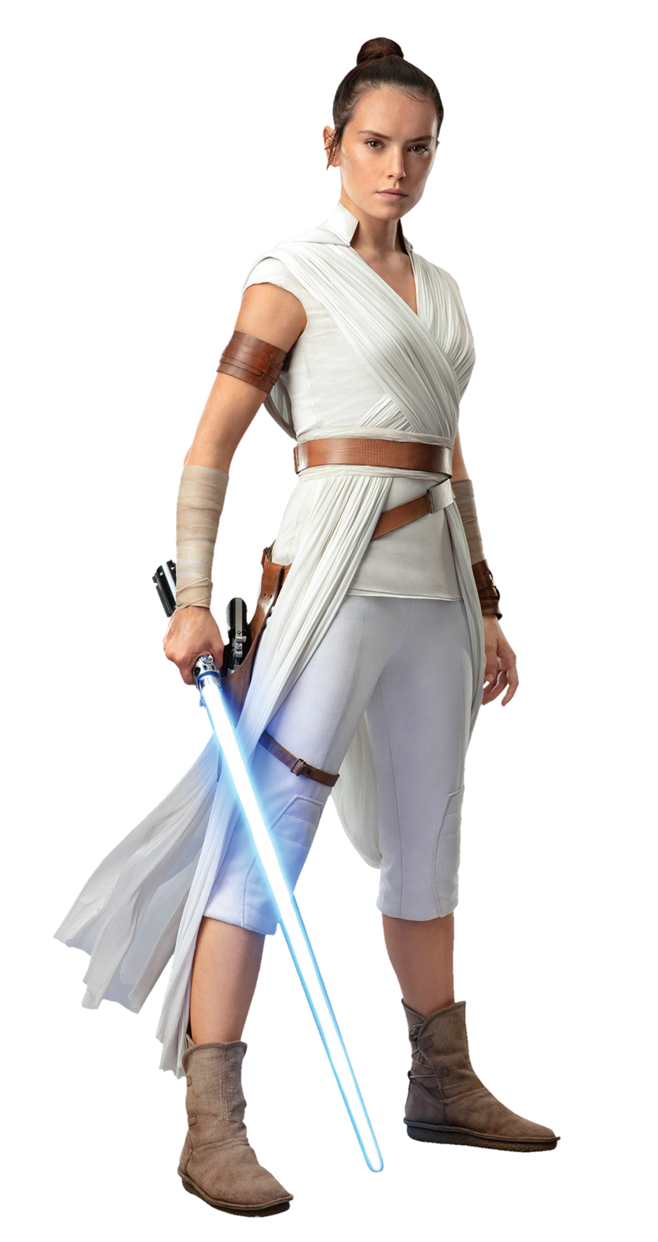 Star Wars Rise Of Skywalker Rey Png By Metropolis Hero1125 On Deviantart