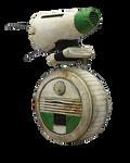 Star Wars Rise of Skywalker D-O PNG