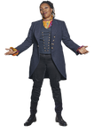 Doctor Who Ruth Doctor PNG