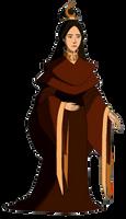 Avatar The Last Air Bender Ursa PNG