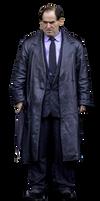The Batman Oswald Cobblepot PNG
