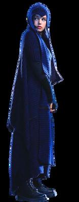 Titans Season 2 Rachel Roth Raven PNG