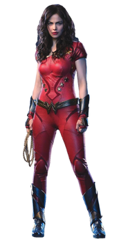 Titans Season 2 Donna Troy Wondergirl PNG