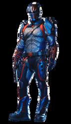 Titans Season 2 Slade Wilson Deathstroke PNG