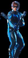 Titans Season 2 Dick Grayson Nightwing PNG