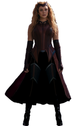 Wandavision The Scarlet Witch PNG