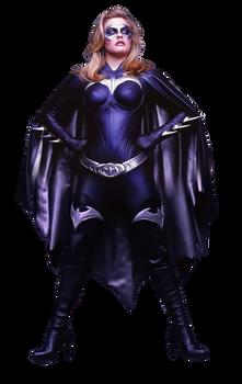 Batman And Robin Batgirl PNG