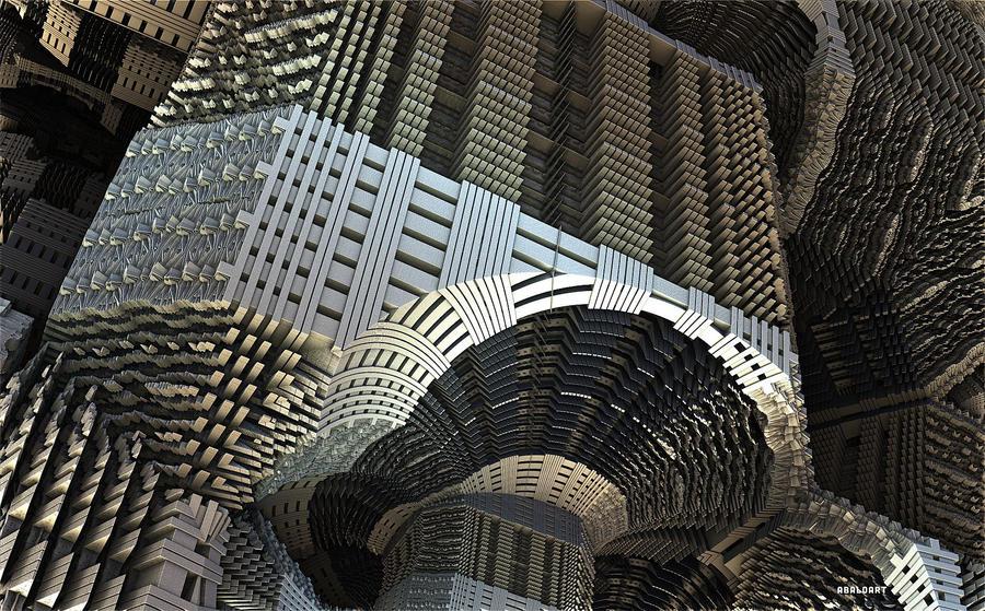 metal buildings by batjorge