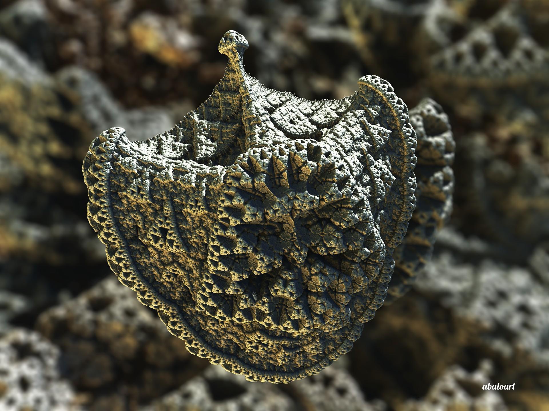 Talisman by batjorge
