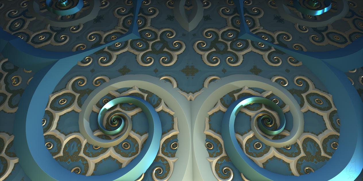 Spiralized by batjorge