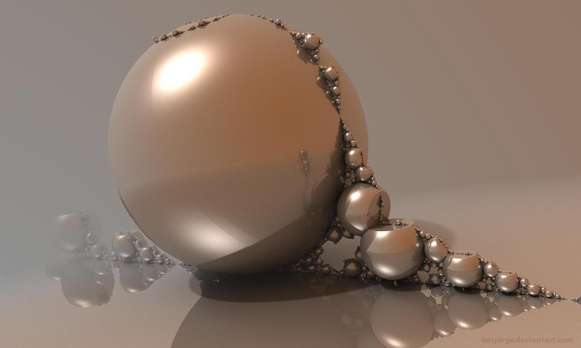 Pearled by batjorge