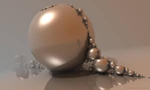 Pearled