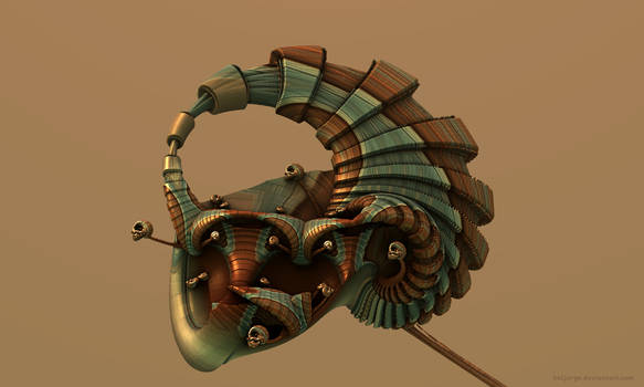 ASurf Designs - Pong 649