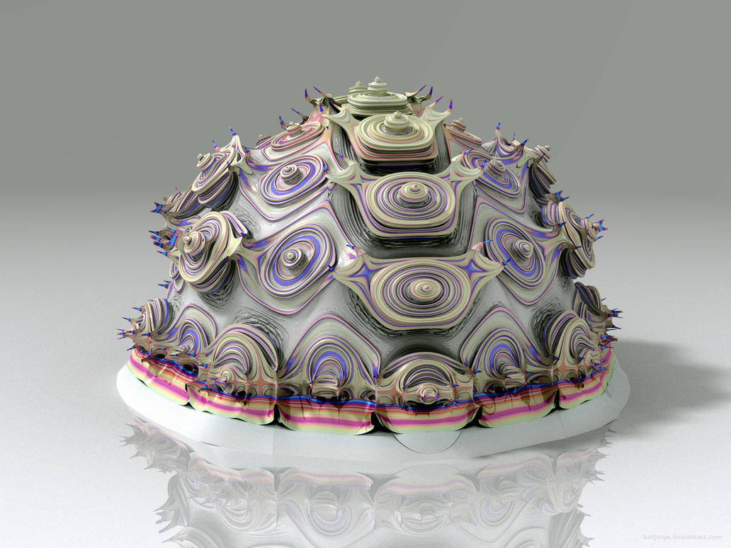 Shell by batjorge