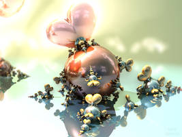 Heart Crops by batjorge