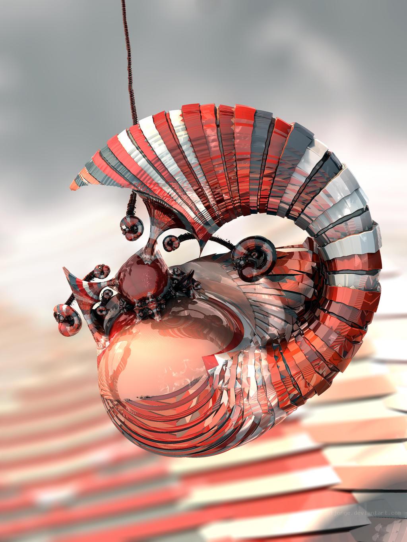 Nautilus 2.0 by batjorge
