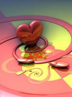 Crescendo - Pong 58 by batjorge