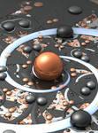 Cosmos - Pong 60