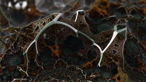 Organic Material by batjorge