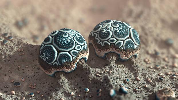 Sand Beings