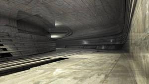 Spaceship Corridors