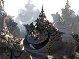 Kali Secrets by batjorge