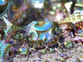 Deceiving Splendor by batjorge