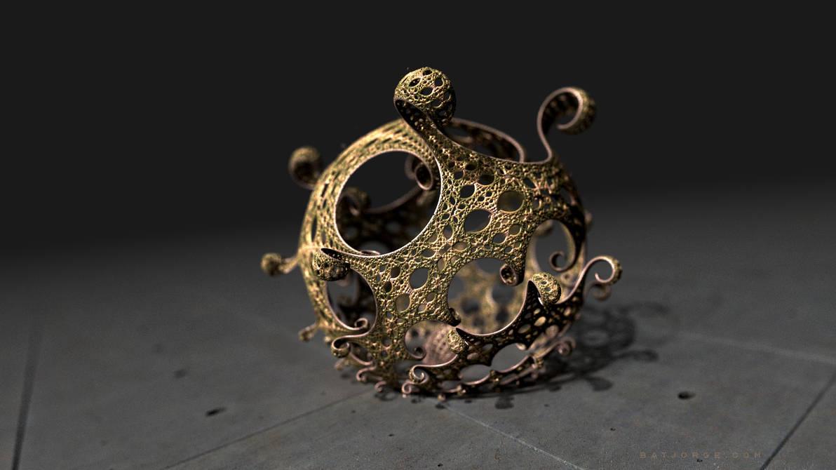 Rare Material by batjorge on DeviantArt