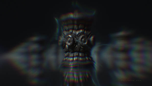 Shamanic Dark Visions