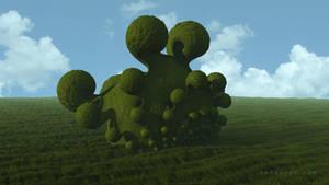 Alien Fields Extended