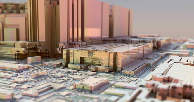 Evolving Architecture