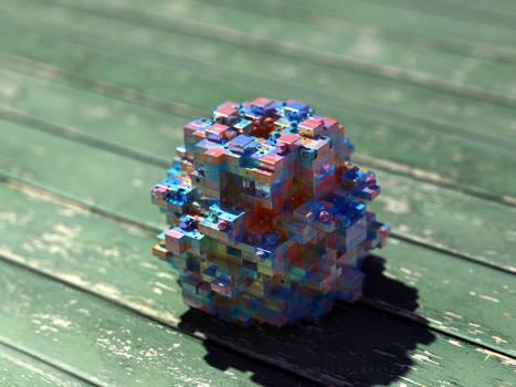 Kosalos Cube