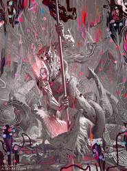 Dragon by AldoK