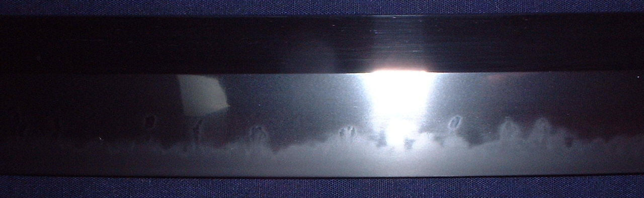 Hiroshi Kojima Katana 5 by EmptyChambers
