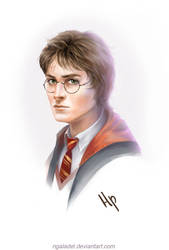 Harry by Ngaladel