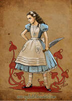Alice of hearts by Ngaladel