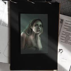 Juliet sketch