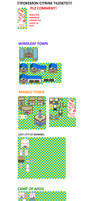 Lennetto City Tilesets WIP