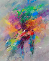 The Ecstasy of Melancholy