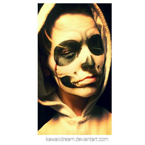 dead alive by Kawaiiidream