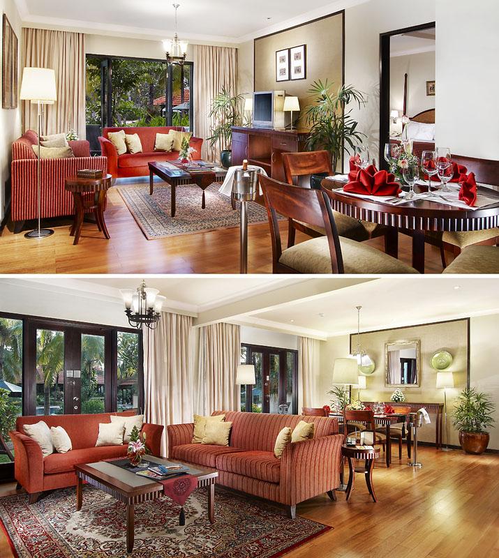 Living Room--Sheraton by DonovanDennis