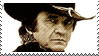 Stamp Heroes - Johnny Cash by lonesomeaesthetic