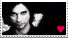 StampHeroes - Dave Gahan by lonesomeaesthetic