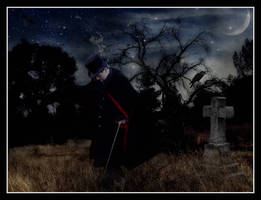 Vampire by lonesomeaesthetic
