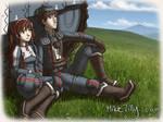 Valkyria Chronicles fanart