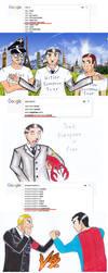 Third Reich vs Google part 2 by R7artist